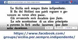 Sicilia indipendente