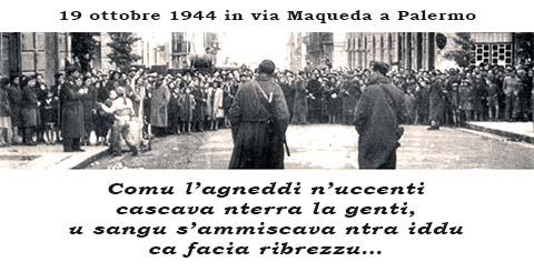 Poesia 19 ottobre 1944