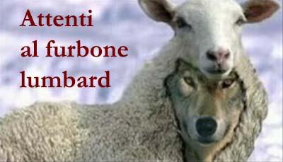 Salvini il lumbard