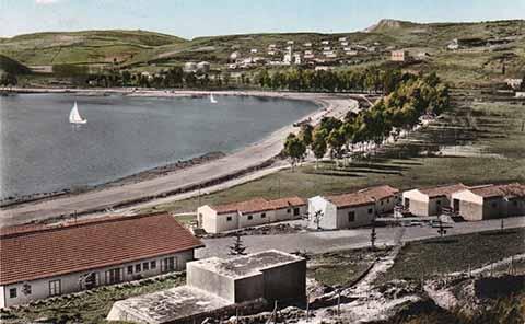 Lago Pergusa 1962