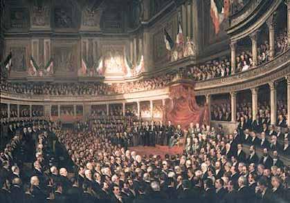Camera dei Deputati del Regno d'Italia