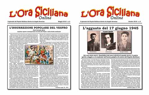 L'Ora Siciliana download