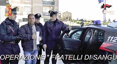 Uccisione Giuseppe Bruno