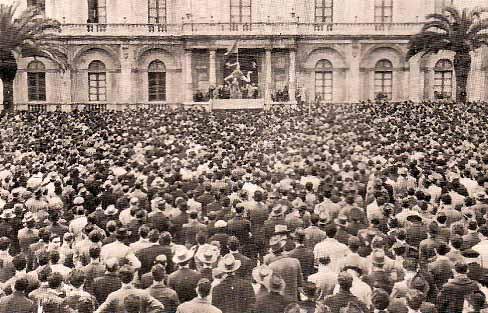 Indipendentisti Catania 1947