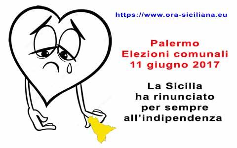 La Sicilia piange