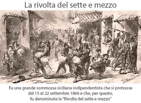 La rivolta del sette e mezzo