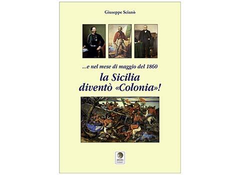 1860 Sicilia colonia