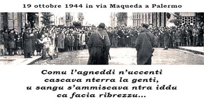 Strage del pane del 19 ottobre 1944