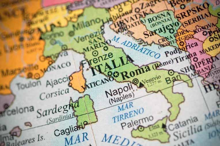 Autonomia o indipendenza per la Sicilia?