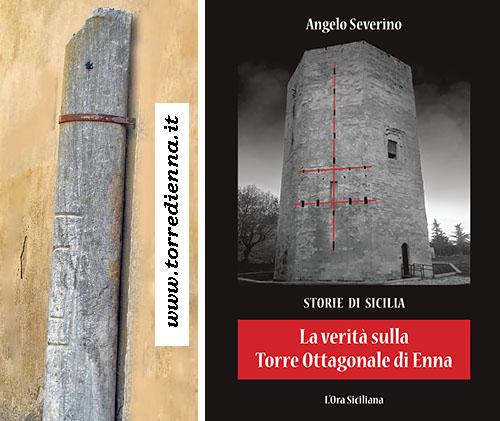 Canna Sicula e Torre di Enna