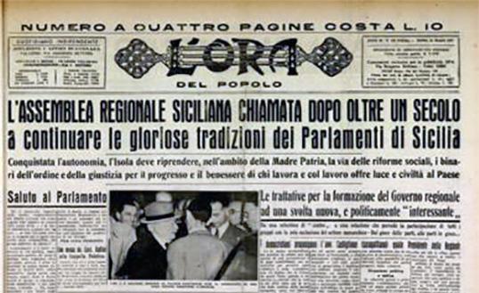 Statuto Siciliano