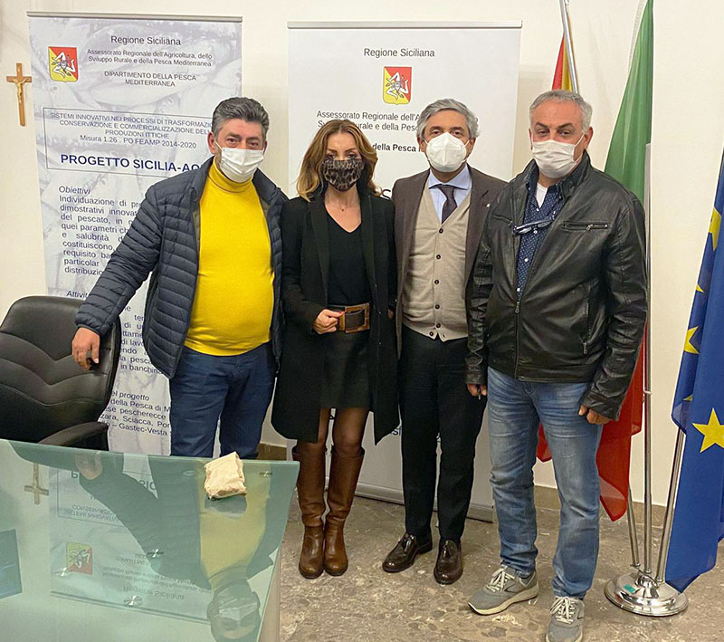 L'agricoltore siciliano e le sue problematiche