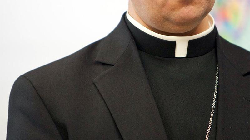 Arresto sacerdote di Enna